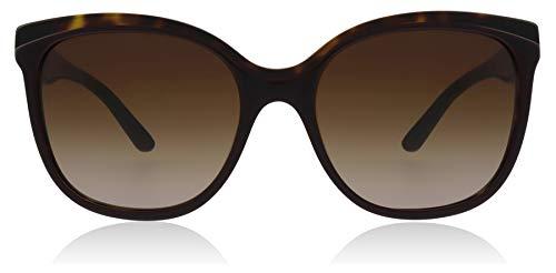 Burberry BE4270 373013 Bordeaux/Havana BE4270 Butterfly Sunglasses Lens ()