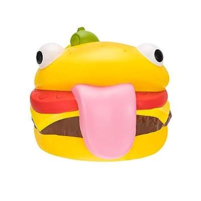Fortnite Loot Foam Squishy, Durr Burger: Toys & Games
