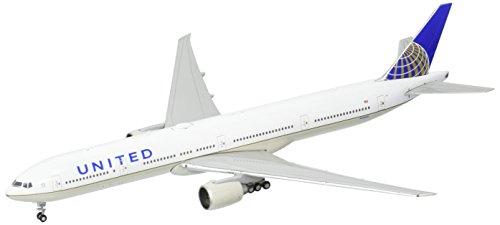 united airlines gemini - 7