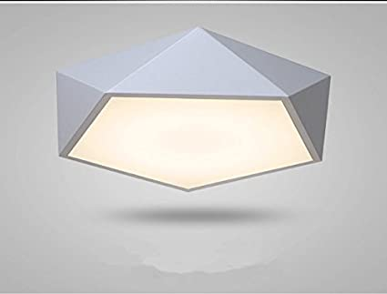 CLG FLY Moderne Heterosexuellen LED Acryl Flach Wohnzimmer Lampe Studie Schlafzimmer Einfach Atmosphrischer Kunst