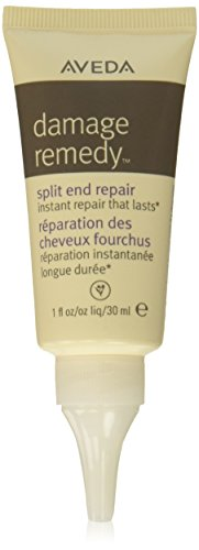 Aveda Damage Remedy Split End Repair for Unisex Treatment, 1 Ounce