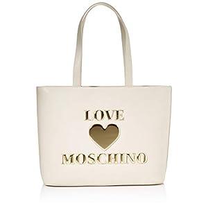 Love Moschino Pu, Borsa da donna, Normale 6