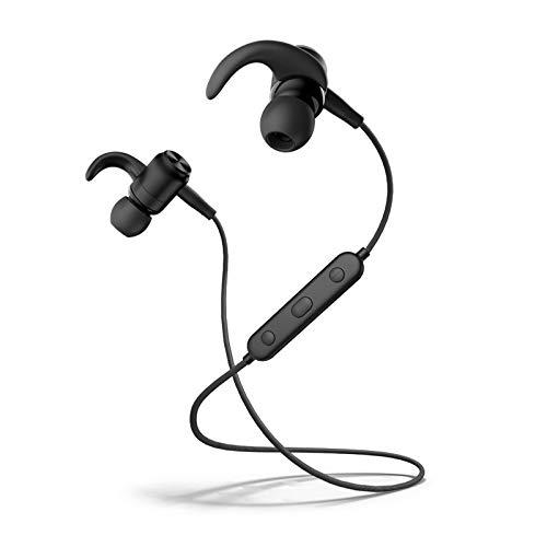 Bluetooth Headphones, Wireless Bluetooth Earbuds Stereo Earphone Cordless Sport Headsets-16