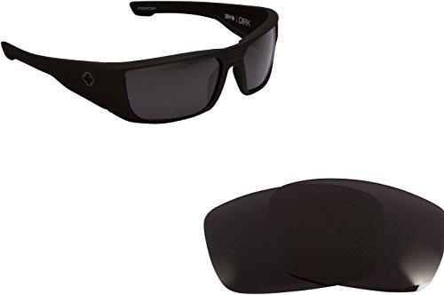 d5df6b8521b DIRK Replacement Lenses by SEEK OPTICS to fit SPY OPTICS Sunglasses ...