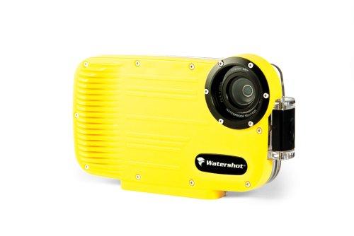 Home Built Underwater Camera Housing - 6
