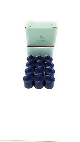 PartyLite Universal Scented Votives Blueberry product image
