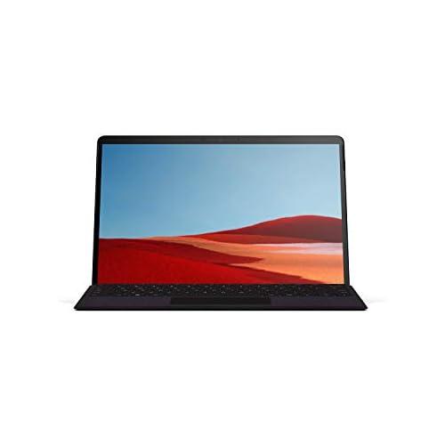 chollos oferta descuentos barato Microsoft Surface Pro X Ordenador Portátil de 13 Wifi LTE Microsoft SQ1 8 GB RAM 256 GB SSD Windows 10 Negro