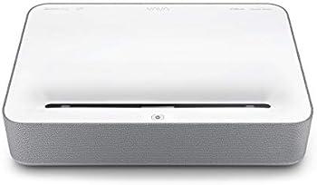 Vava VA-LT002 6000-Lumens 4K UHD Laser TV Home Theater Projector