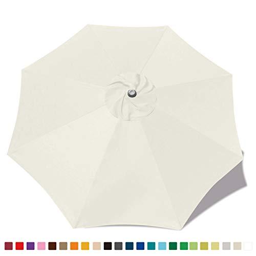 MASTERCANOPY 9ft Patio Umbrella