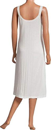100% Cotton Knit Full Slip or Nightie Featuring USA-Made Fabric ()