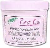 Rep - cal Fine Calcium Powder 5.2oz