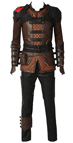 Girl Hiccup Costumes - Hiccup Dragon Costume Halloween Cosplay Mens