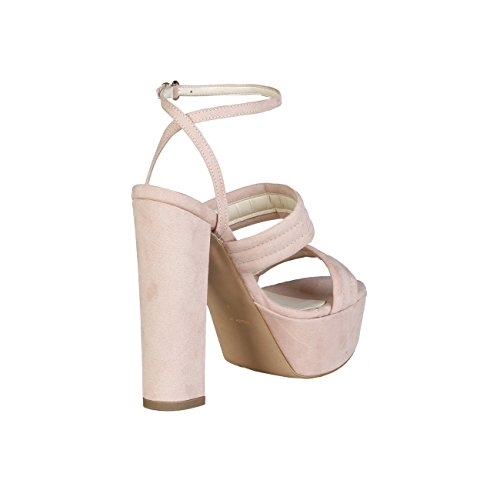 Made in Italia - FEDORA Sandalia De Plataforma Para Mujer