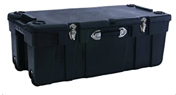 How To Deploy Gorillas On Wheels And Pelican Cases