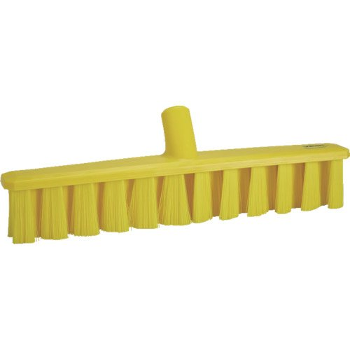 VIKAN Yellow Floor Broom