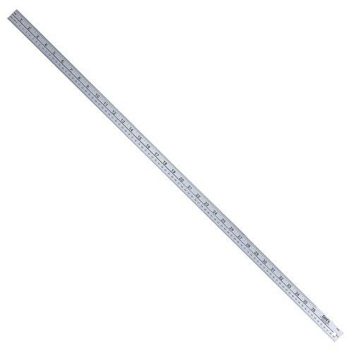 Kraft Tool SLM39, 1000mm Aluminum Meter Stick, Pack of 50 pcs