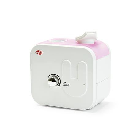 Smile Rabbit Personal Ultra-compact Air Humidifier - Cool Mist (PINK) (Smile Humidifier compare prices)