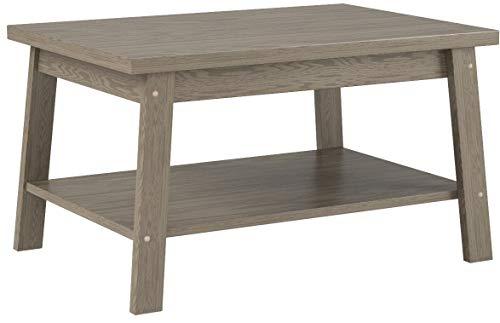 Logan Coffee Table, Color Rustic Oak
