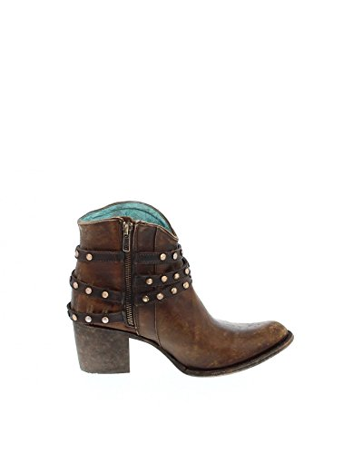 Corral Boots Womens C2993 Brown Boot aZRzN4m