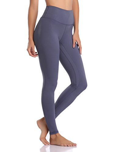 Colorfulkoala Womens Buttery Soft High Waisted Yoga Pants Full-Length Leggings