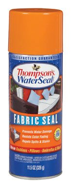 Thompsons Waterseal Tws Fabric Seal 11.5Oz Case Of 6, Thompsons Waterseal by THOMPSONS