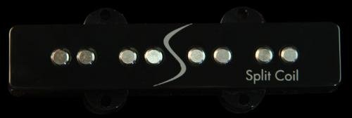 Fender Single Super 55 Split Coils Jazz Bass Neck Pickup (Split Coil Pickups compare prices)