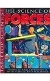 The Science of Forces, Steve Parker, 1403472920