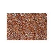 Bulk Seeds, 100% Organic Brown Flax Seed, 5 Lbs (Multi-Pack)