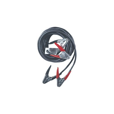 20Ft. Industrial-Duty Booster Cables
