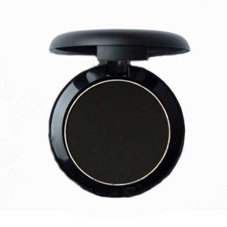 Hleeduo® Professional Matte Eyeshadow Matte Black A036a
