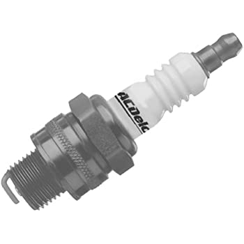 ACDelco 25193473 Professional Conventional Spark Plug (Pack of 1)
