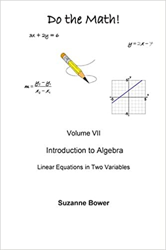 Descargar U Torrent Do The Math: Linear Equations In Two Variables: Volume 7 Todo Epub