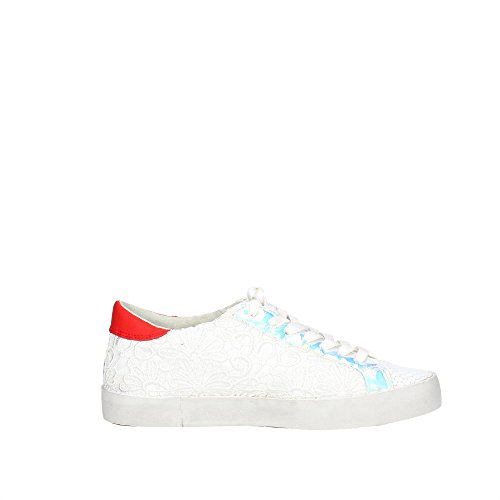 D.a.t.e. HILL LOW-38 Sneakers Damen Weiß