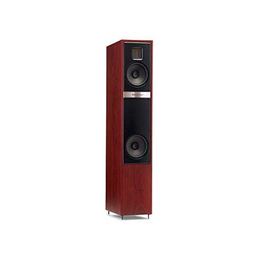 Martin Logan Motion 20i Floorstanding Speaker - (Each) Red Walnut