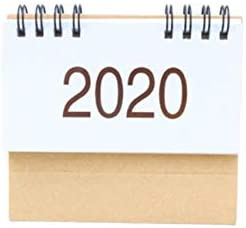 Cracklight Tischkalender 2020 Stehend Tischkalender Läuft Von August 2019 Bis Dezember 2020 parsimonious