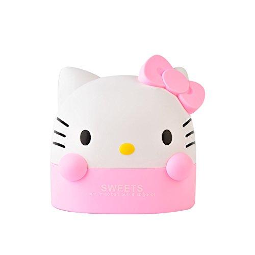 hello kitty car tissue holder - 5