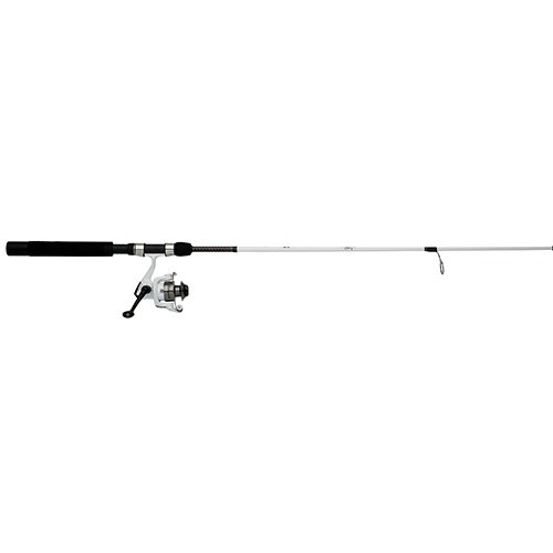Ugly Stik Crappie Spinning Combo