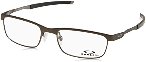 Oakley STEEL PLATE OX 3222 POWDER CEMENT men Eyewear for sale  Delivered anywhere in Canada