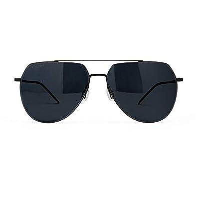 Amazon.com: BOLON Gafas de sol para hombre mujer aviador ...