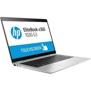 Comparison of HP EliteBook x360 1030 G3 (4SU75UT) vs HP ENVY x360 (X7U87UA)