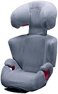 Babysanity Rivestimento copri seggiolino auto 9//36 e 15//36 kg in DOPPIA SPUGNA DI COTONE 100/% colore beige