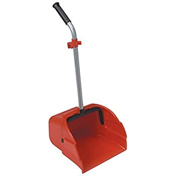 Amazon Com Mclane Stand Up Dust Pan Indoor And Outdoor