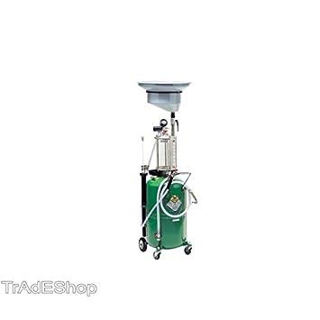 raasm - Recuperador aspirador Aceite LT. 90 + precamera raasm 44091: Amazon.es: Coche y moto