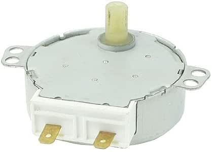 DealMux CW/CCW 3.5 / 4W del horno microondas de la placa giratoria ...