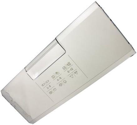 Bosch - Tapa frontal para cajón de congelador: Amazon.es: Hogar