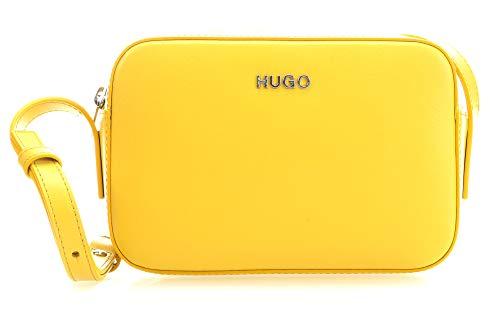 Hugo Downtown Sac à bandoulière jaune