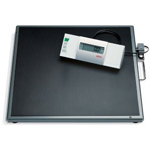 Seca 634 Bariatric Scale with 800 lb Capacity