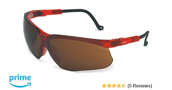77cce0e8822 Uvex S3601X Genesis Safety Eyewear