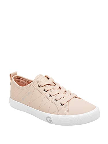 - G by GUESS Women's Orfin Low-Top Sneakers