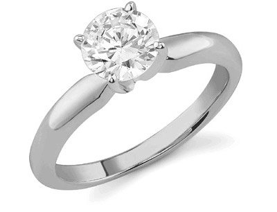 Solitaire-CZ-Ring-14K-White-Gold